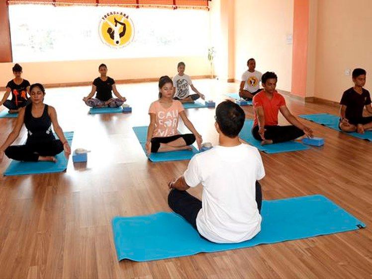 Days Yoga Retreat
