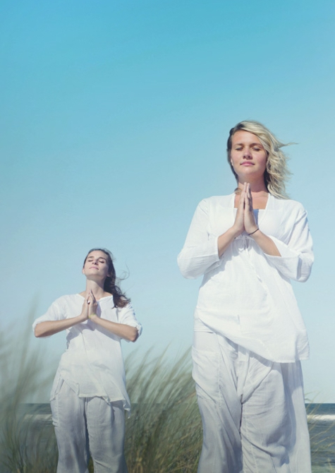 Five reasons to study Yoga in India