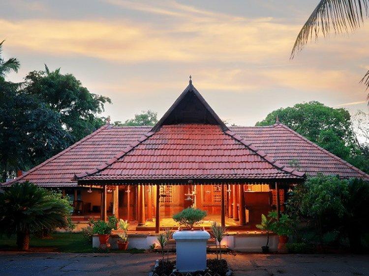 AyurvedaGram Bangalore India 1