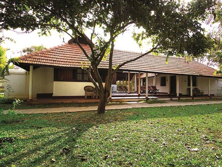 AyurvedaGram Bangalore India 11