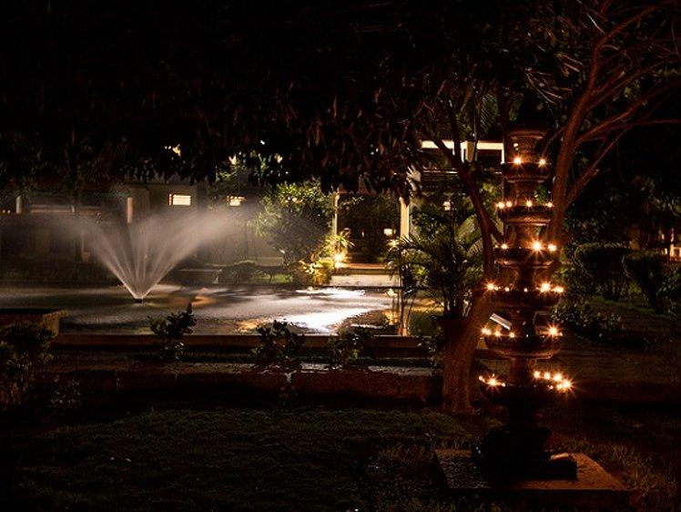 AyurvedaGram Bangalore India 10
