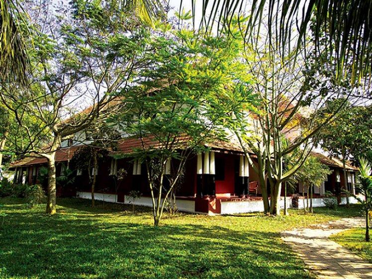 AyurvedaGram Bangalore India 14