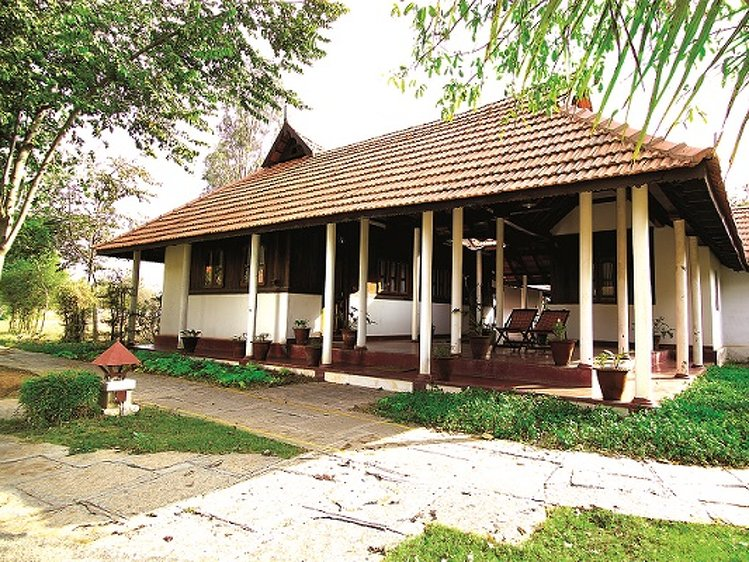 AyurvedaGram Bangalore India 9