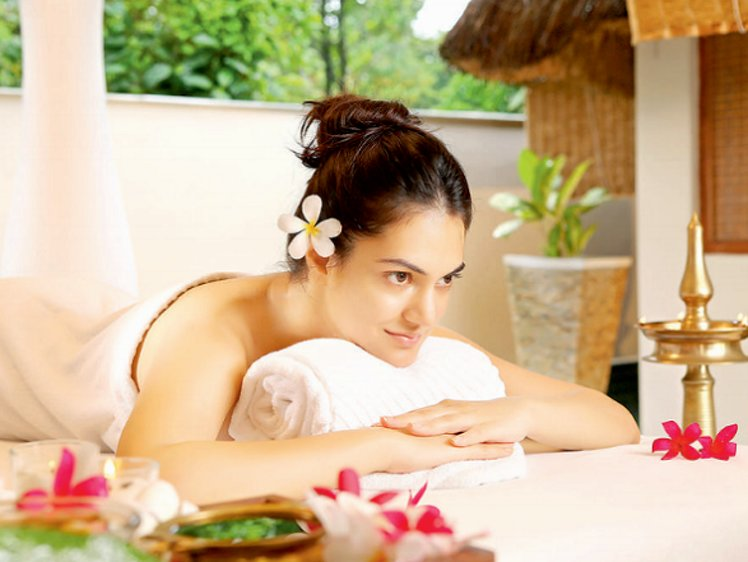Indus Valley Ayurvedic Centre Rejuvenation Package 1