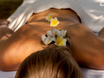 Indus Valley Ayurvedic Centre 6 Nights / 7Days Wellness Vacation