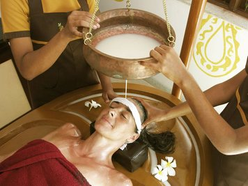 Indus Valley Ayurvedic Centre 13 Nights / 14Days Panchakarma Package