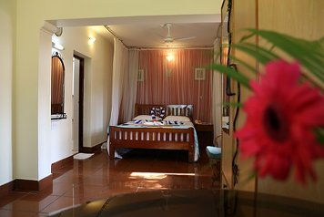 Indus Valley Ayurvedic Centre Wellness Vacation Premium Room