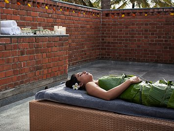 Shreyas Yoga Retreat 20 Nights / 21Days Panchakarma Package