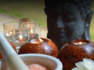 Shreyas Yoga Retreat Shreyas Joy of Giving
