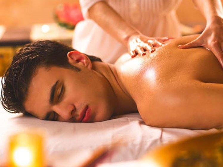 Shreyas Yoga Retreat Ayurvedic Rejuvenation Package 1