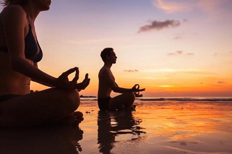 Shreyas Yoga Retreat Silent Retreat Program 1
