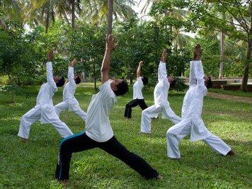 Shreyas Yoga Retreat 7 Nights / 8Days Yoga Retreat