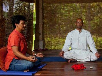 Shreyas Yoga Retreat 14 Nights / 15 Days Yoga Retreat