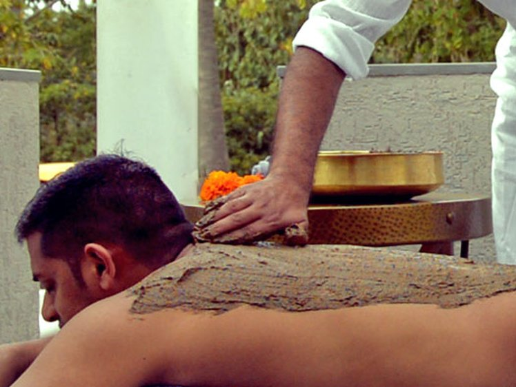 Shreyas Yoga Retreat 7 Nights / 8 Days Wellness for Soul 1