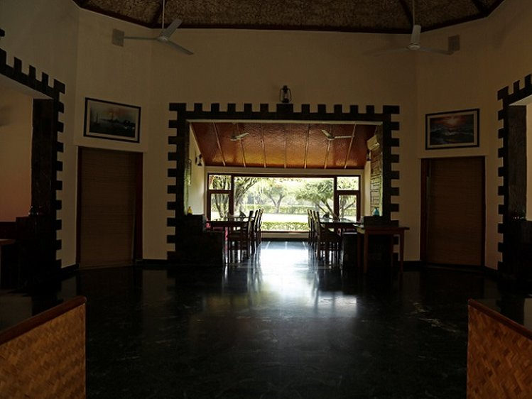 NaturOville Retreat Rishikesh India 6