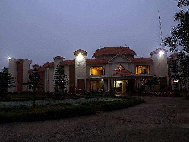 NaturOville Retreat Rishikesh India 2