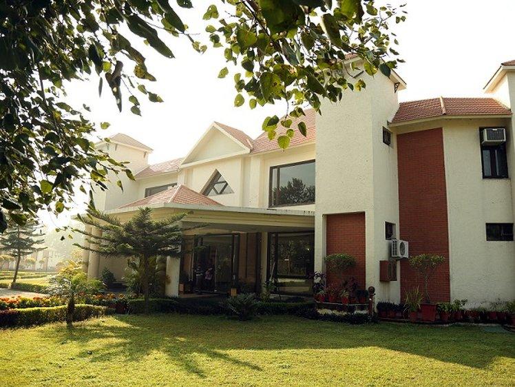NaturOville Retreat Rishikesh India 3