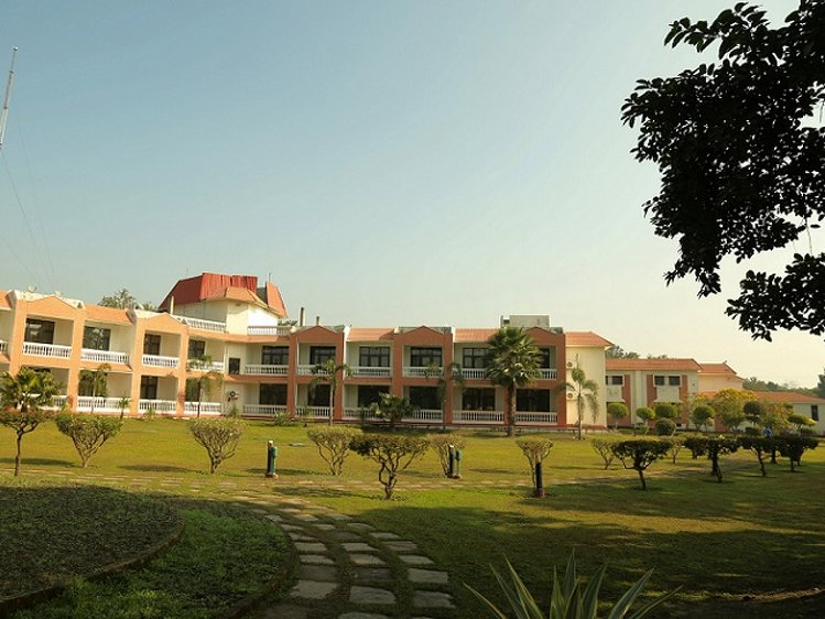 NaturOville Retreat Rishikesh India 4