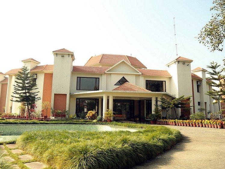 NaturOville Retreat Rishikesh India 1