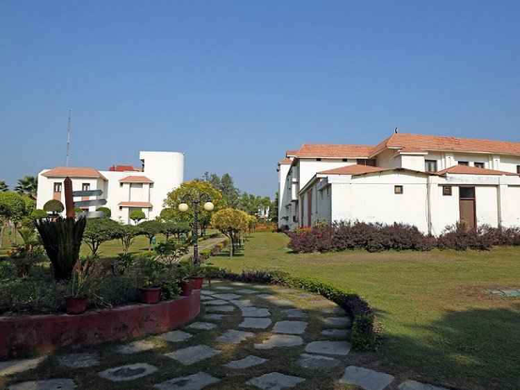 NaturOville Retreat Rishikesh India 10