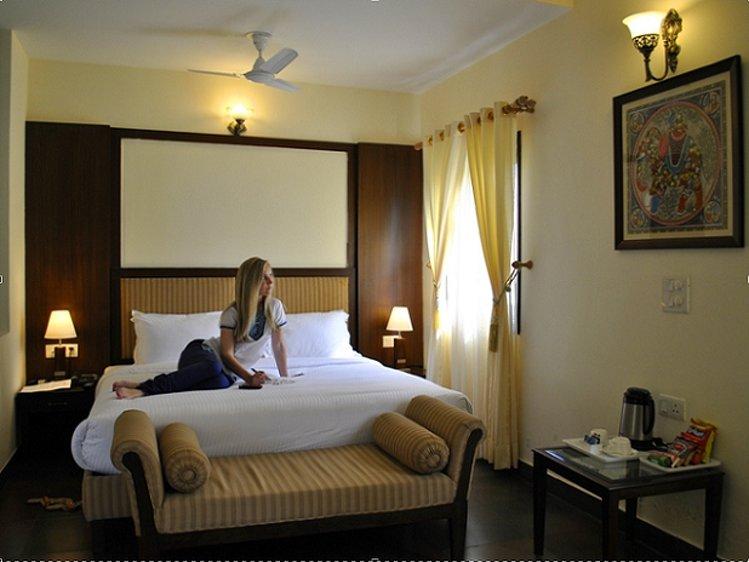 NaturOville Retreat Rishikesh India 13