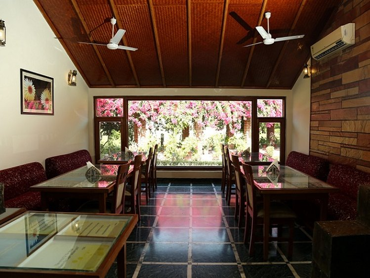 NaturOville Retreat Rishikesh India 9