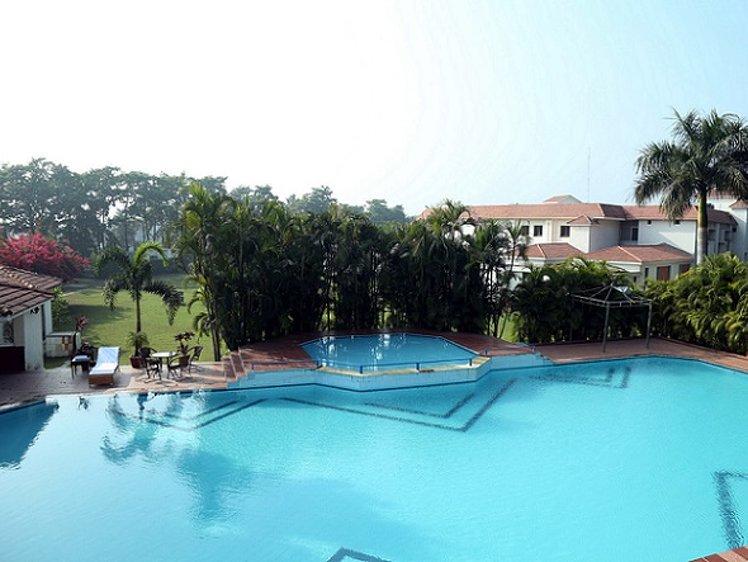 NaturOville Retreat Rishikesh India 14