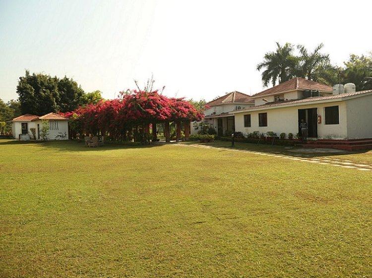 NaturOville Retreat Rishikesh India 11