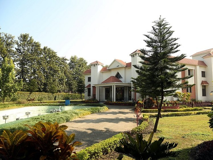 NaturOville Retreat Rishikesh India 18