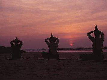 NaturOville Retreat 21 Nights / 22Days Yoga & Meditation Retreat