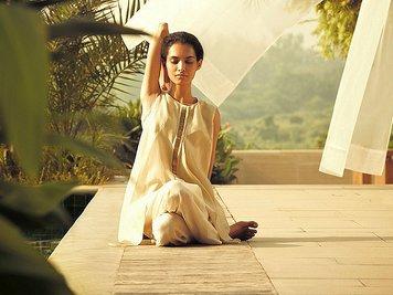 NaturOville Retreat 7 Nights / 8Days Yoga & Meditation Retreat