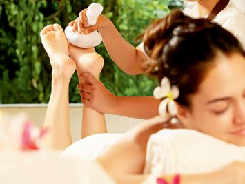 NaturOville Retreat 14 Nights / 15Days Complete Rejuvenation Therapy