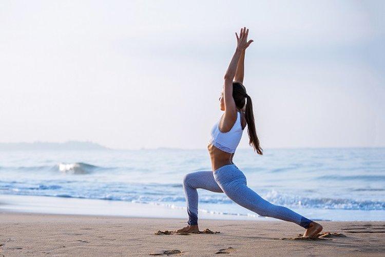 "NaturOville Retreat Naturoville ""SATTVA""(Yoga for Balance, Purity and Calmness) 1"
