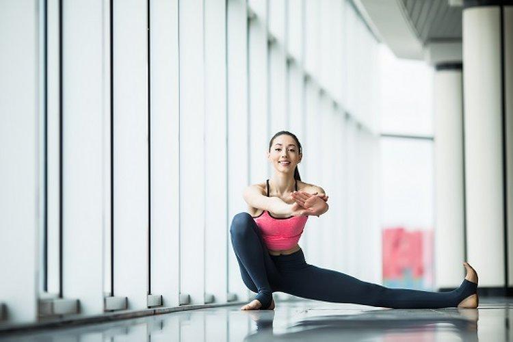 "NaturOville Retreat Naturoville ""SATTVA""(Yoga for Balance, Purity and Calmness) 2"
