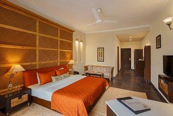 NaturOville Retreat Private Room