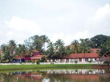 Devaaya Ayurveda and Nature Cure Centre Panjim India