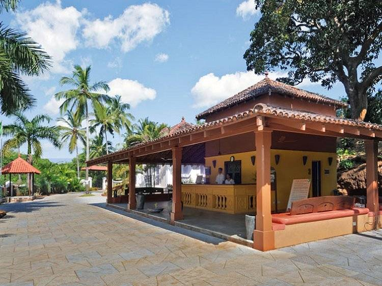 Devaaya Ayurveda and Nature Cure Centre Panjim India 15