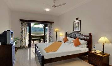 Devaaya Ayurveda and Nature Cure Centre Superior Room