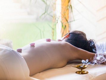 Ananda In the Himalayas - Indian Residents Ayurvedic Rejuvenation Package