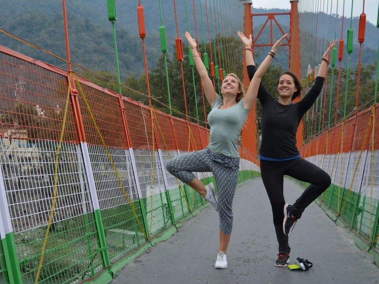 Om Shanti Om 200 Hours Yoga Teacher Training 1
