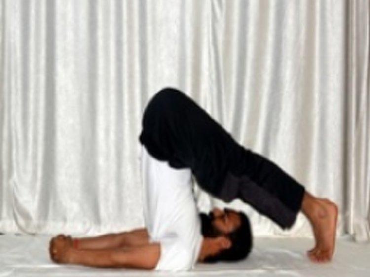 Om Shanti Om 500 Hour Yoga Teacher Training 2