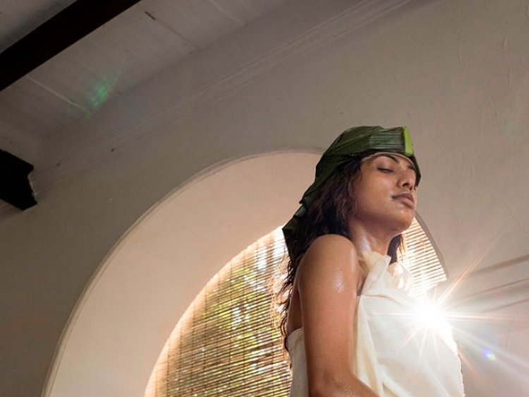 Kalari Kovilakom - The Palace where you heal Stress Management Program: Manashanthi Chikitsa 1