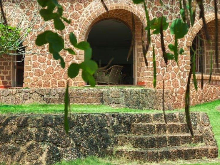 SwaSwara Gokarna India 8