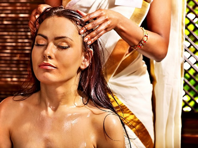 SwaSwara Ayurveda Rejuvenation Program 1