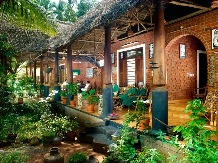 Somatheeram Ayurveda Village Trivandrum India 4