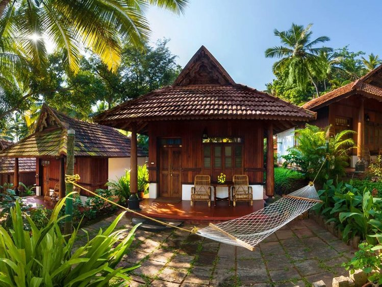 Somatheeram Ayurveda Village Trivandrum India 11
