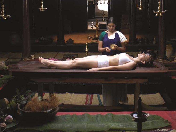 Somatheeram Ayurveda Village Body Purification Therapy 1