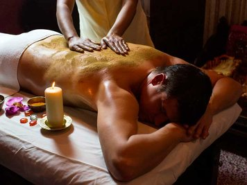 Somatheeram Ayurveda Village 20 Nights / 21Days Body Purification Therapy