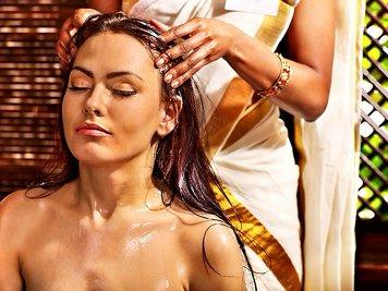 Somatheeram Ayurveda Village 27 Nights / 28Days Body Purification Therapy
