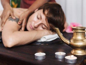 Somatheeram Ayurveda Village 4 Nights / 5Days Rejuvenation Program